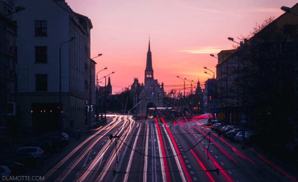 Brama Portowa Szczecin