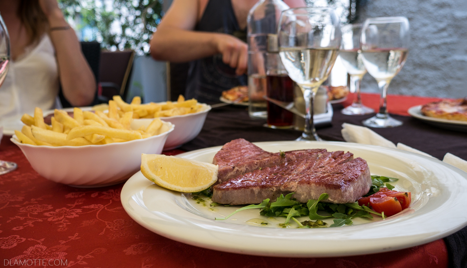restauracja chorwacka Pula