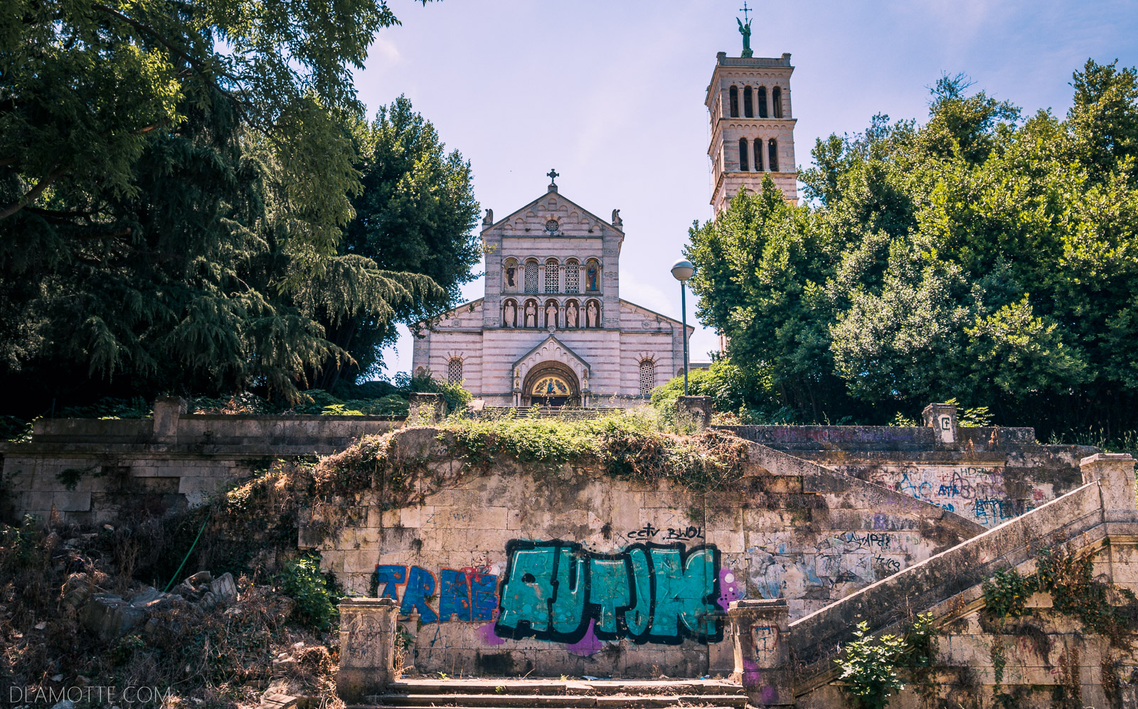 kościół chorwacka Pula