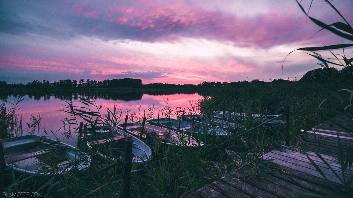 jezioro koblentz niemcy
