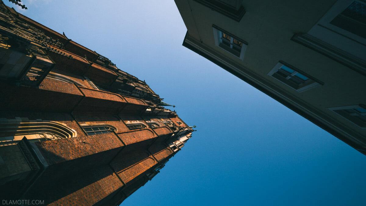 archikatedra citybreak we Wrocławiu