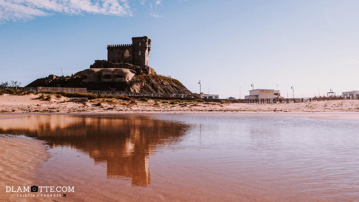 plaża Tarifa roadtrip po Andaluzji