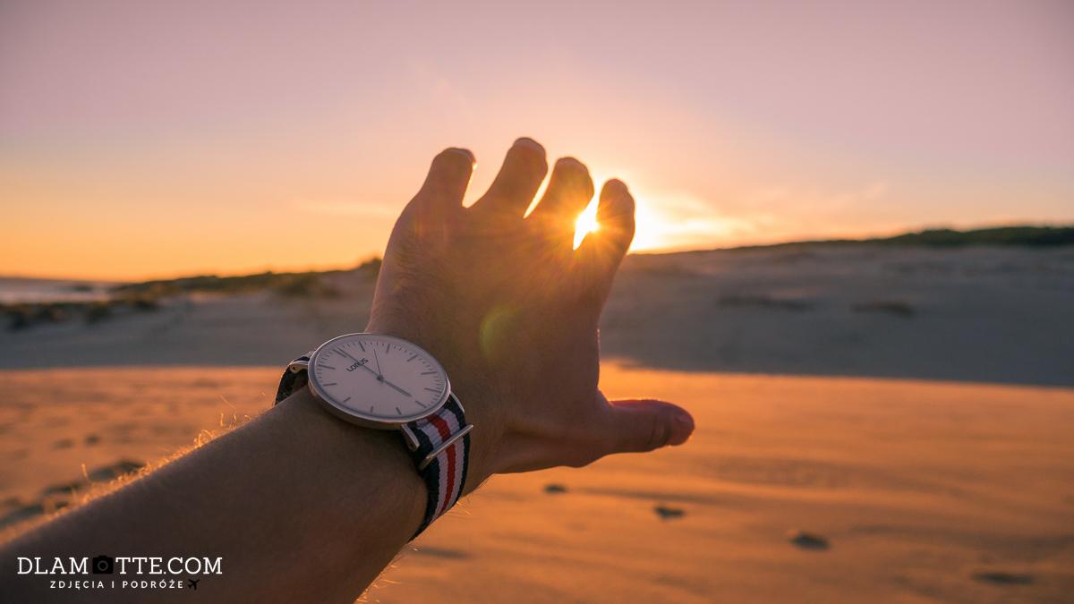zegarek Lorus Punta Paloma