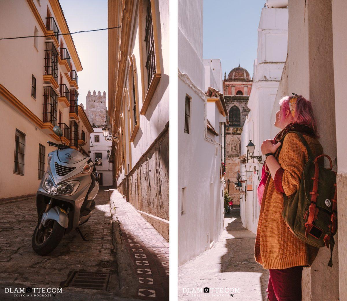 Tarifa roadtrip po Andaluzji